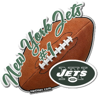Giants and the Jets...