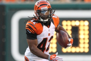 Fantasy Football: Running Backs to grab in the middle to late rounds