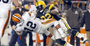 Video: The hardest tackles in NFL history