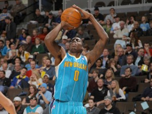 #0 Al-Farouq Aminu has become a rebounding machine and should not be overlooked in most leagues and formats. Photo: channel801.com