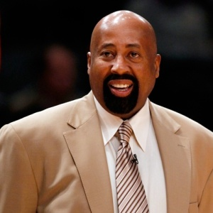 Knicks coach Mike Woodson has shown the team how to play winning defense; his specialty. Photo: Getty Images
