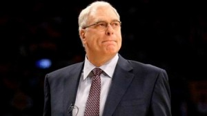 """There's just too much work that has to be done with that team, they don't fit together well. Phil Jackson stating his disinterest in the Knick's coaching job. Photo:"
