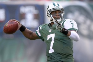 #7 Geno Smith should be the starting quarterbackPhoto: Charles Wenzelberg