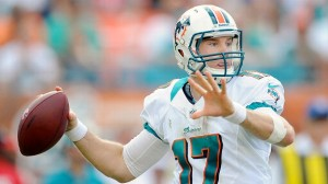#17 Miami QB Ryan Tannehill has posted more fantasy points this season than Philip Rivers and Drew Brees. and has the Dolphins still in the playoff hunt. Ronald C. Modra/Sports Imagery/Getty Images: