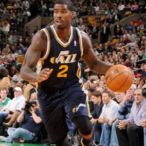 """#2 Marvin Williams is a """"Watch"""" this week while we wait to see if he continues to start for the Jazz."""