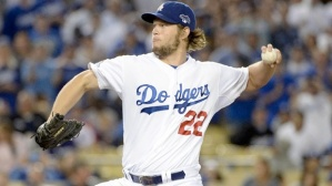 #22-LHP Clayton Kershaw lands on the DL for the first time in his 7-year career. Richard Mackson-USA TODAY Sports/Reuters :