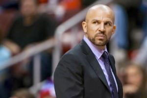 Was Jason Kidd 'outsmarted' by Nets management or was Kidd the 'smart' one.